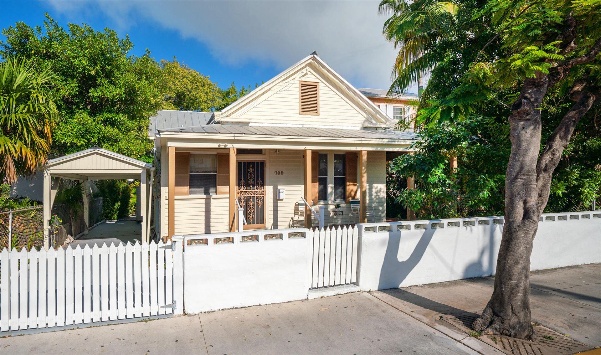 709 Whitehead Street, Key West, FL 33040 - #: 593969