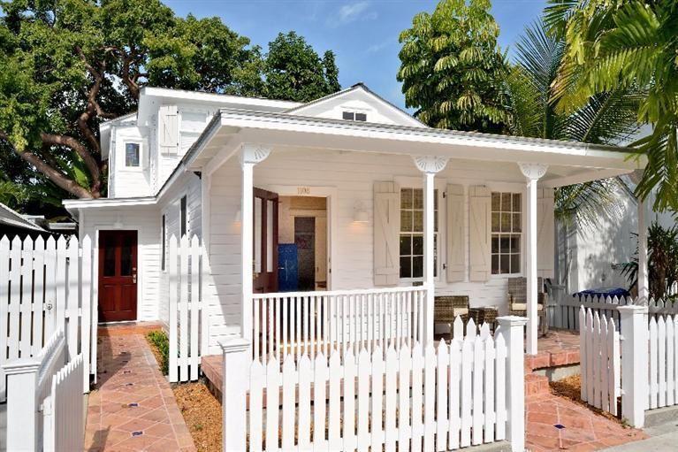 1105 Petronia Street, Key West, FL 33040 - #: 589978