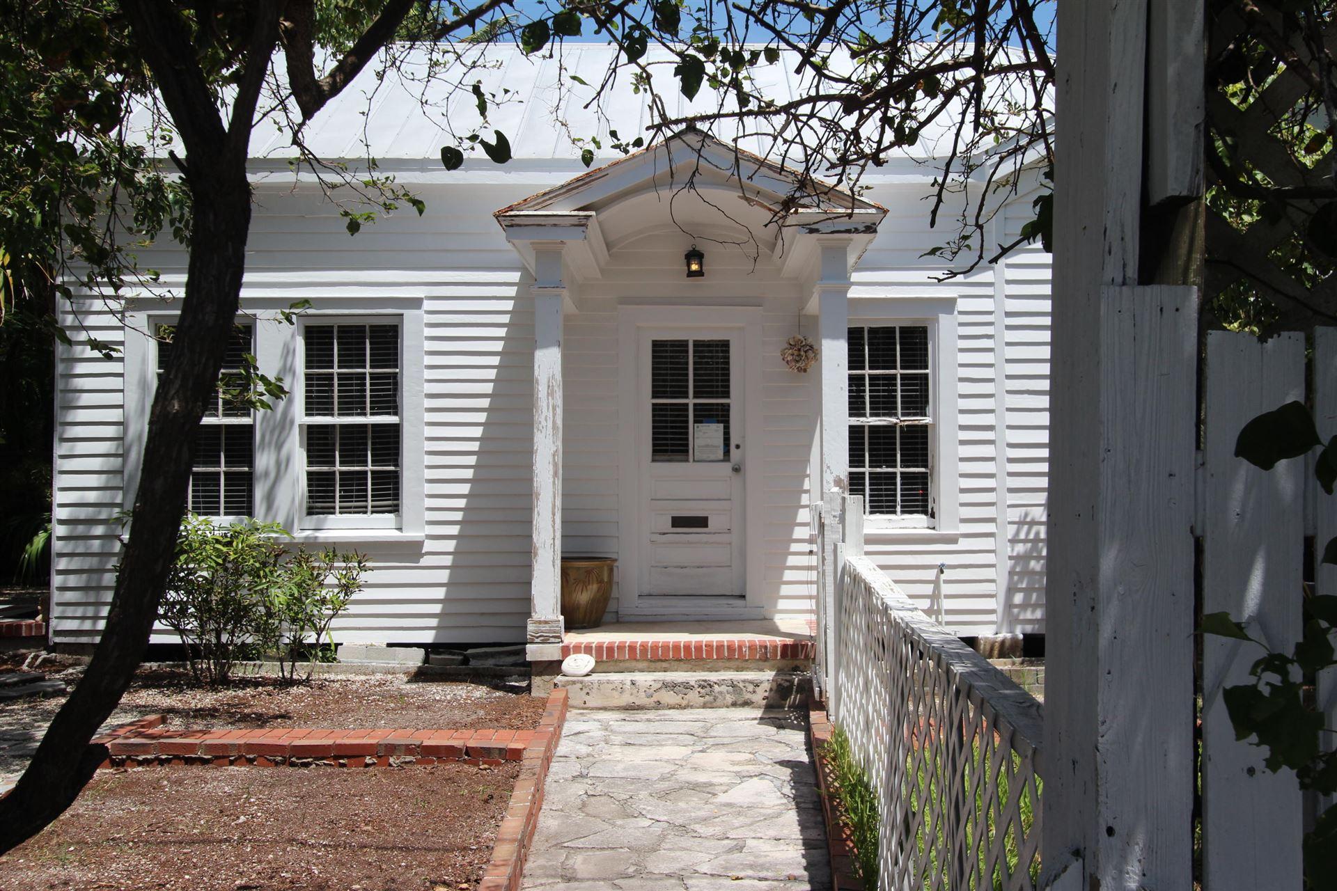 1009 South Street, Key West, FL 33040 - #: 591978