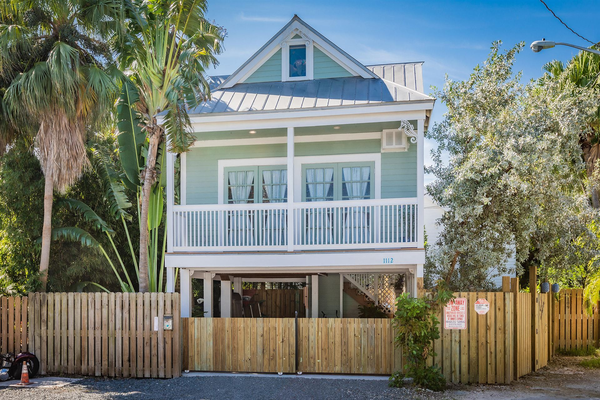 1112 Stickney Lane, Key West, FL 33040 - #: 588980