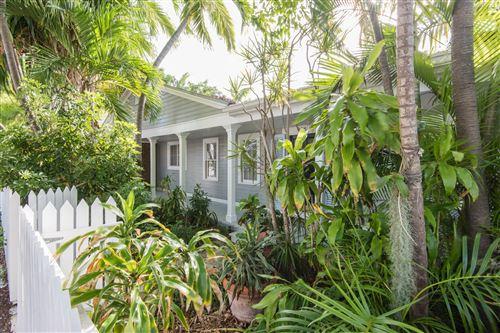 Photo for 908 Frances Street #A, Key West, FL 33040 (MLS # 589985)