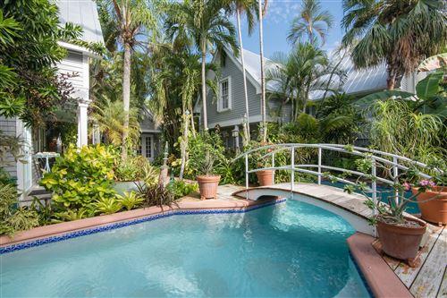 Tiny photo for 908 Frances Street #A, Key West, FL 33040 (MLS # 589985)
