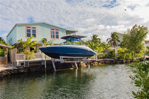 Photo for 22947 Drake Lane, Cudjoe Key, FL 33042 (MLS # 590993)
