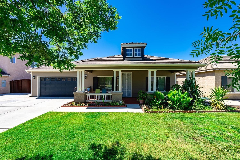 1943 W Merritt Street, Hanford, CA 93230 - MLS#: 222210