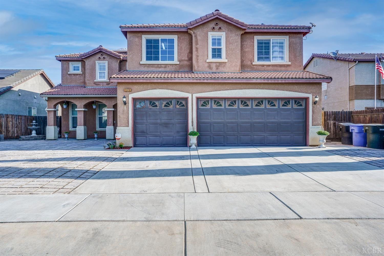 1374 W Cortner Street, Hanford, CA 93230 - MLS#: 222350
