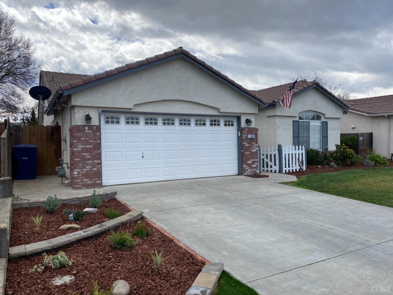 1009 W Northstar Drive, Hanford, CA 93230 - MLS#: 221377