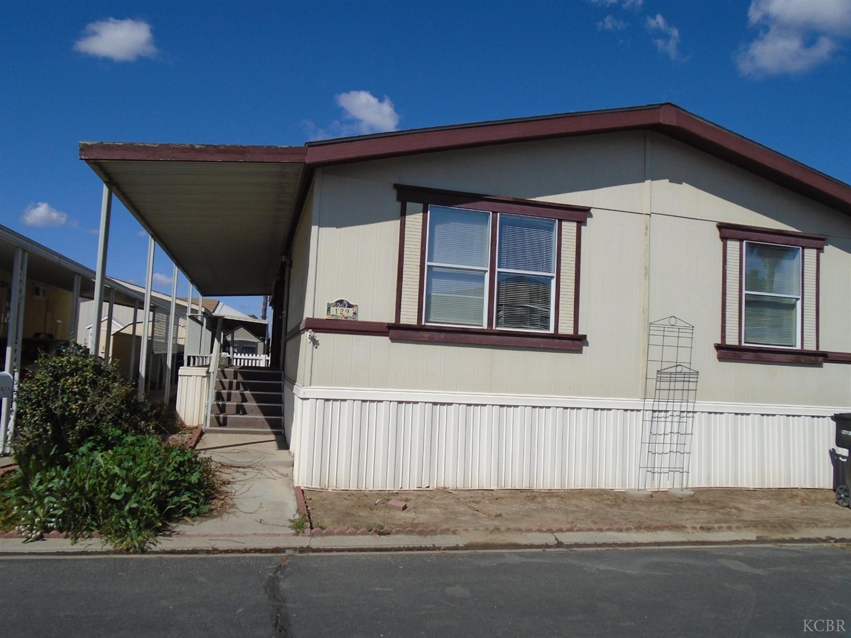 860 #129 E Grangeville Boulevard, Hanford, CA 93230 - MLS#: 221432