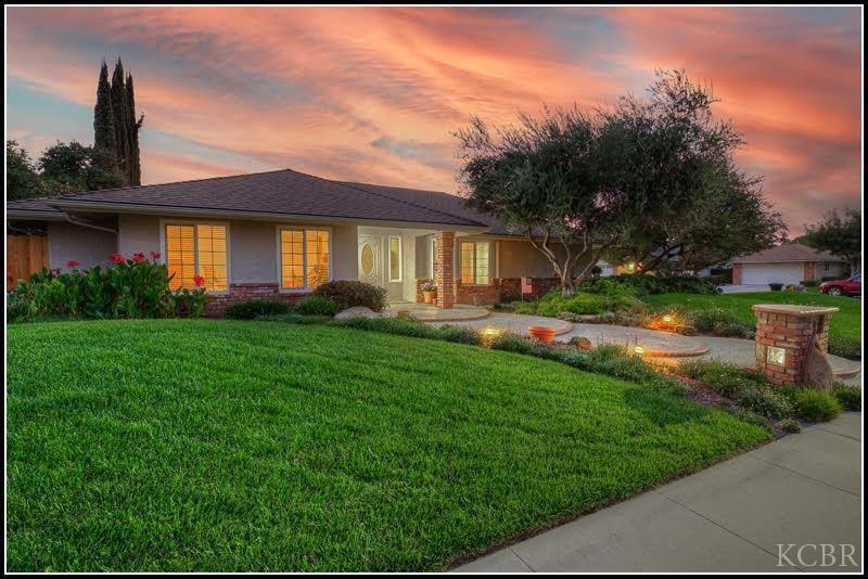 2476 Fairmont Drive, Hanford, CA 93230 - MLS#: 222455