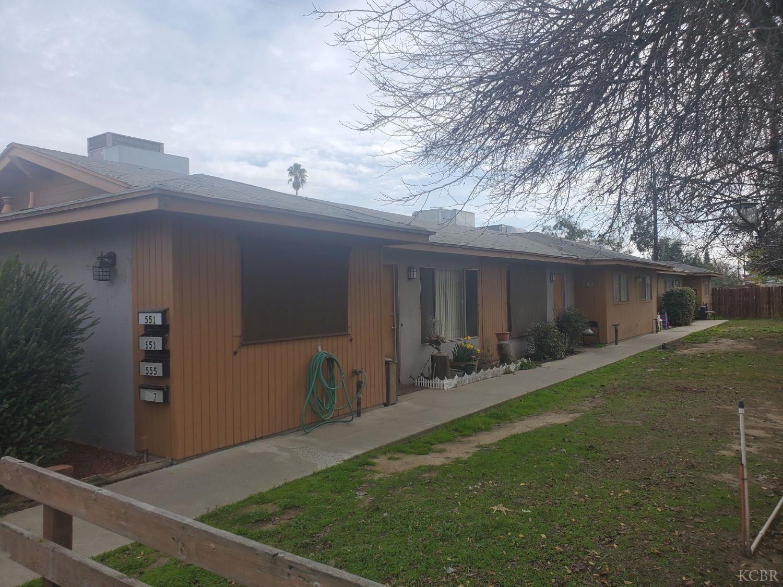 571 E Malone Street, Hanford, CA 93230 - MLS#: 221470