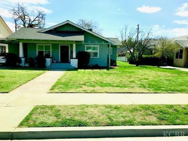 539 C Street, Lemoore, CA 93245 - MLS#: 221638