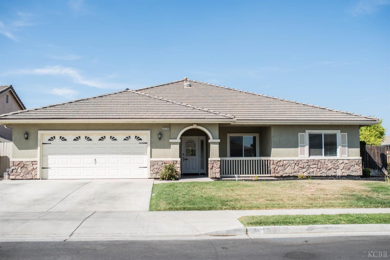1414 Spyglass Drive, Lemoore, CA 93245 - MLS#: 222699