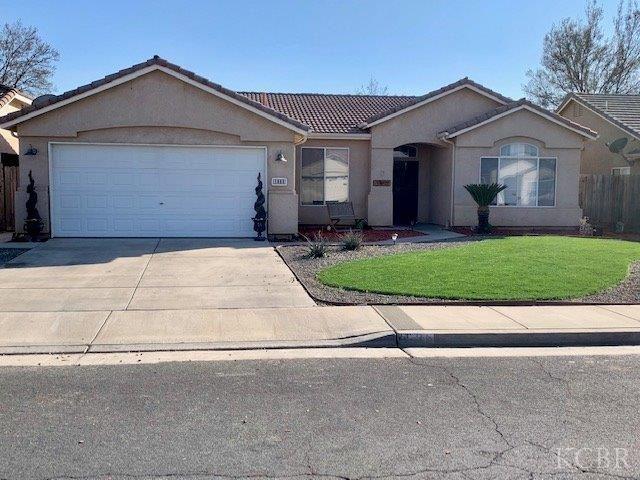 1085 W Sandstone Drive, Hanford, CA 93230 - MLS#: 222743