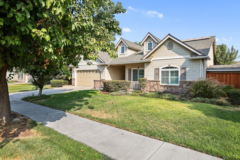 990 Avalon Drive, Lemoore, CA 93245 - MLS#: 222775
