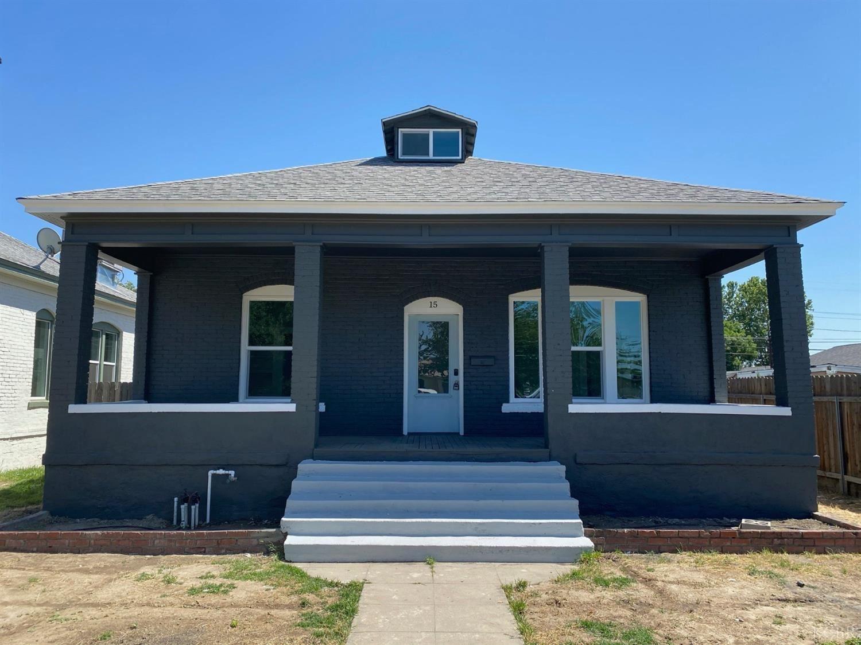 15 C Street, Lemoore, CA 93245 - MLS#: 221969