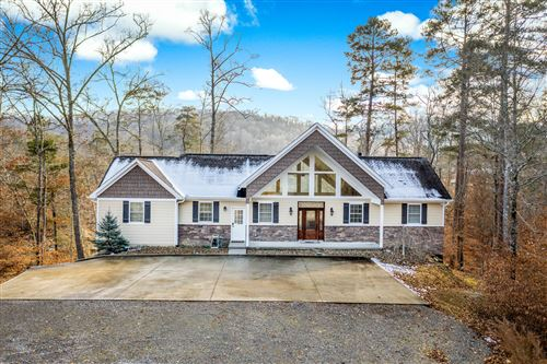Photo of 261 Lick Branch Rd, New Tazewell, TN 37825 (MLS # 1139000)