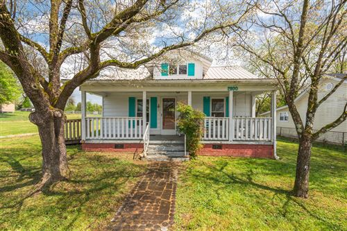 Photo of 2800 Waverly St, Knoxville, TN 37921 (MLS # 1150000)