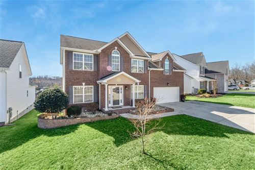 Photo of 7444 Sparkle Lane, Knoxville, TN 37931 (MLS # 1144001)