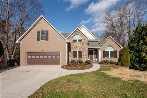 Photo of 13101 Naylor Ridge Lane, Knoxville, TN 37922 (MLS # 1139003)