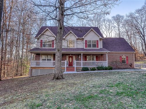 Photo of 137 Mockingbird Hill Lane, Powell, TN 37849 (MLS # 1145004)