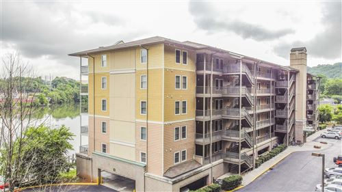 Photo of 3001 River Towne Way Apt Way #409, Knoxville, TN 37920 (MLS # 1156004)
