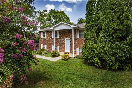 Photo of 10808 Thornton Drive, Knoxville, TN 37934 (MLS # 1163004)