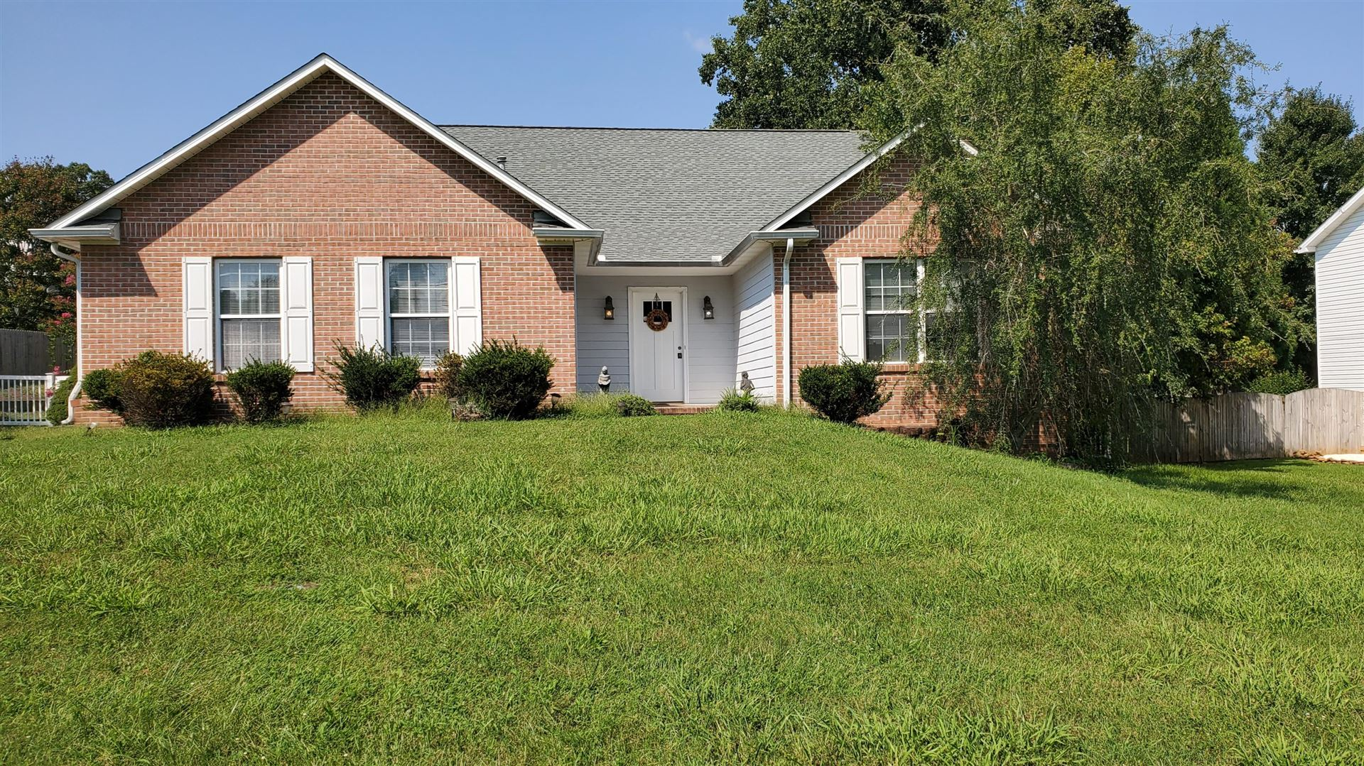 Photo of 705 Cordova Ln Lane, Lenoir City, TN 37771 (MLS # 1133004)