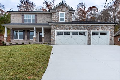 Photo of 1446 Branch Field Lane, Knoxville, TN 37918 (MLS # 1105007)