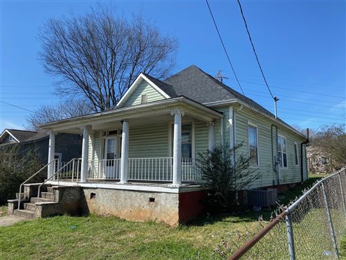 Photo of 1617 Gillespie Ave, Knoxville, TN 37917 (MLS # 1145007)