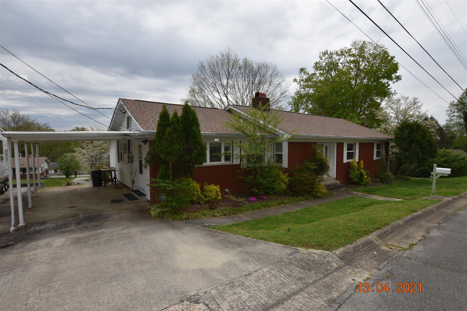 Photo of 103 Ulysses Lane, Oak Ridge, TN 37830 (MLS # 1149008)