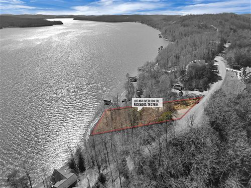 Photo of Lot 63 Overlook Drive, Rockwood, TN 37854 (MLS # 1144009)