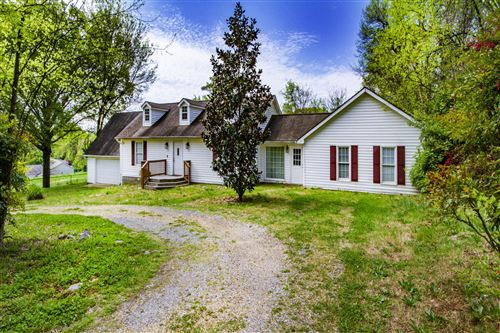 Photo of 809 Canton Hollow Rd, Knoxville, TN 37934 (MLS # 1150010)