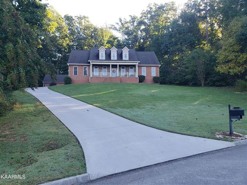 Photo of 3341 Colby Cove Drive, Maryville, TN 37801 (MLS # 1171010)