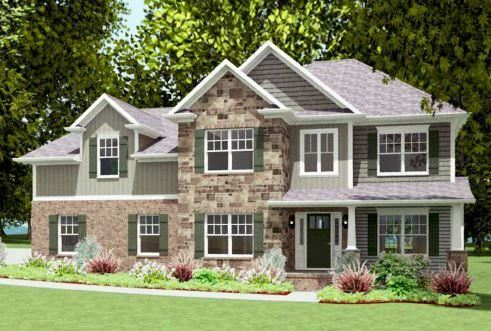 Photo of 109 Mistletoeberry Rd #Lot 422, Oak Ridge, TN 37830 (MLS # 1119012)