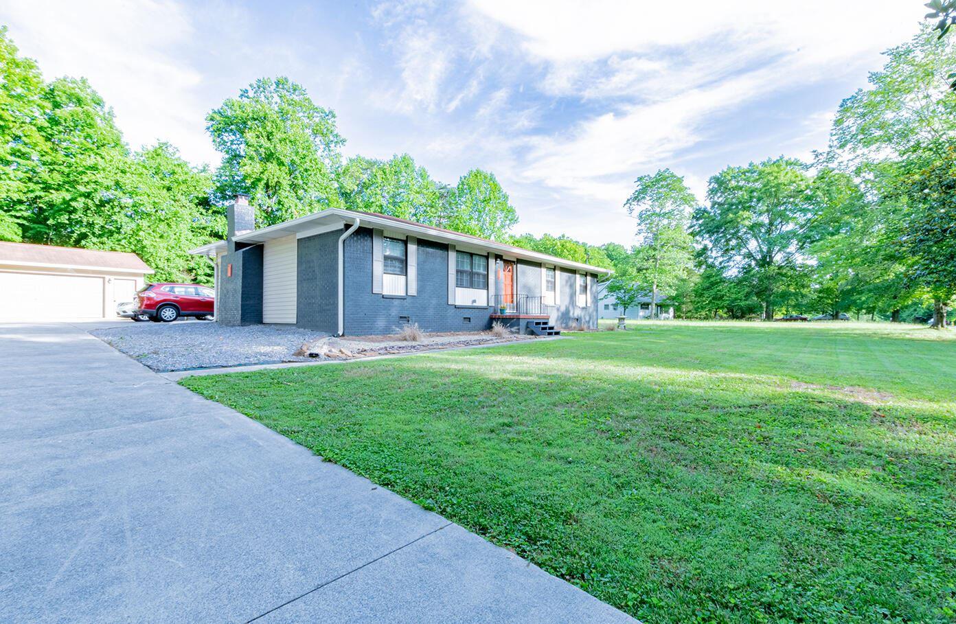 Photo of 116 Culver Rd, Oak Ridge, TN 37830 (MLS # 1156013)