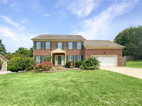 Photo of 1000 Turnberry Drive, Knoxville, TN 37923 (MLS # 1163015)