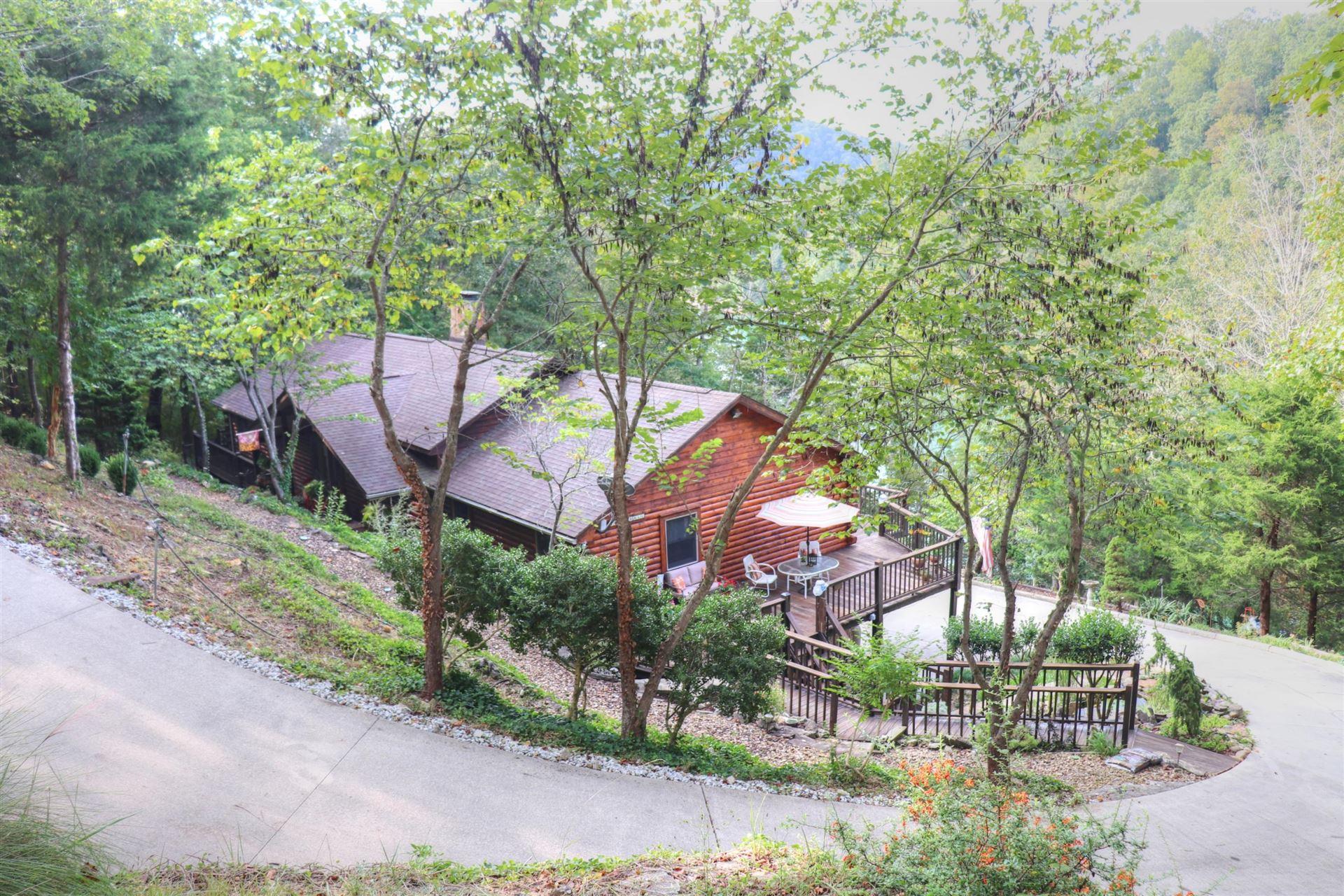 Photo for 685 Fox Lake Lane, LaFollette, TN 37766 (MLS # 1130015)