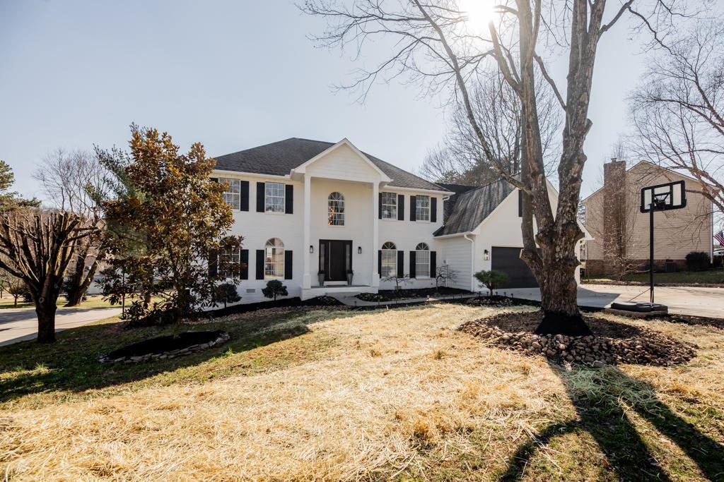 Photo of 628 Lark Meadow Drive, Knoxville, TN 37934 (MLS # 1144015)