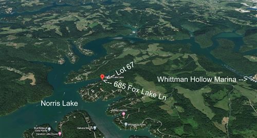 Tiny photo for Lot 67 Fox Lake Lane, LaFollette, TN 37766 (MLS # 1130016)