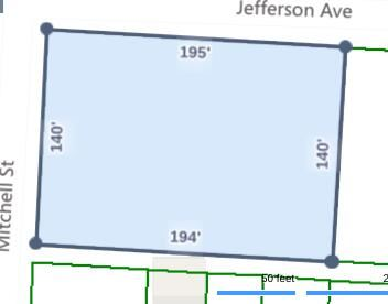Photo of Jefferson Ave, Knoxville, TN 37917 (MLS # 1163016)