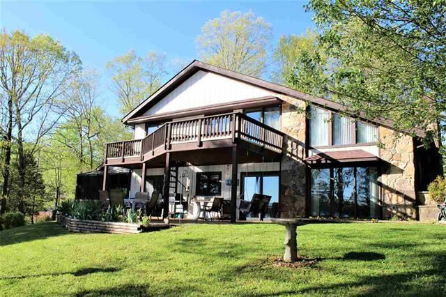 Photo for 276 Edgewater Drive, Spring City, TN 37381 (MLS # 1077016)