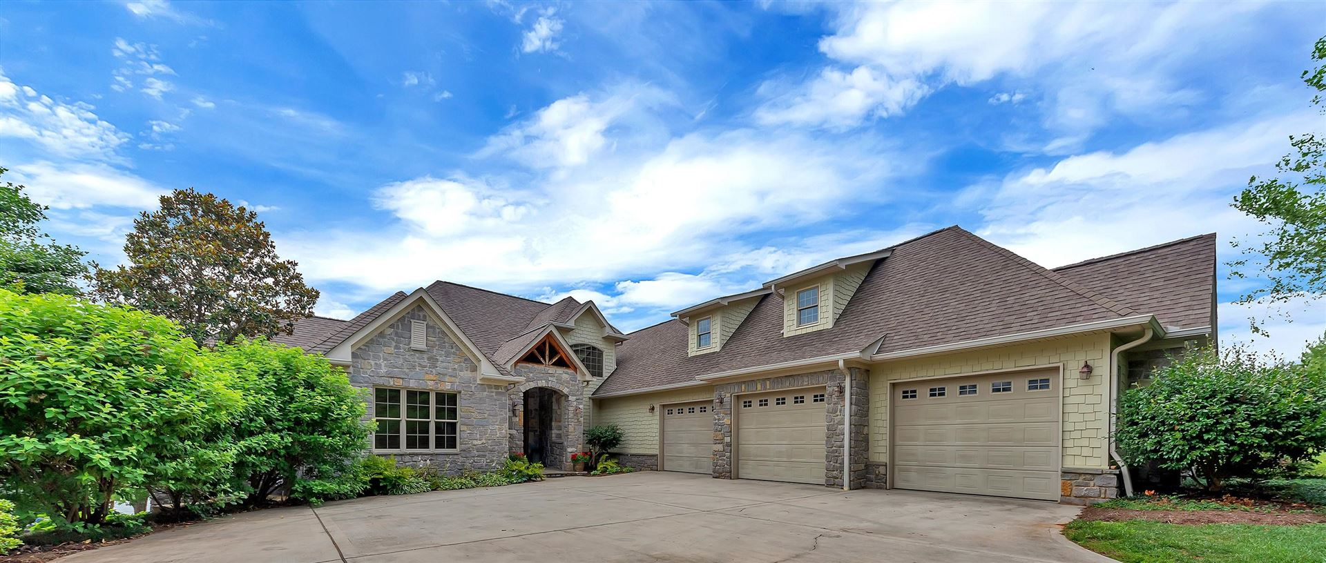 Photo for 133 Indian Shadows Drive, Maryville, TN 37801 (MLS # 1122017)