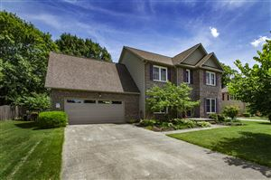 Photo of 5816 Rosedown Court, Knoxville, TN 37918 (MLS # 1088018)