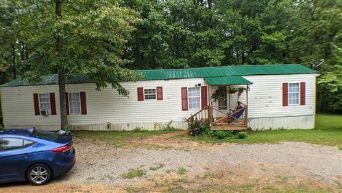Photo of 100 Hillside Drive, Jamestown, TN 38556 (MLS # 1168020)