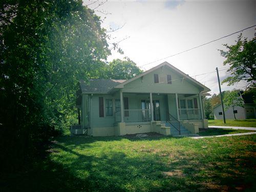 Photo of 616 Athens Pike, Etowah, TN 37331 (MLS # 1153021)