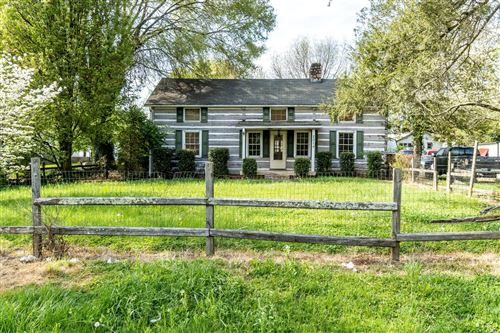 Photo of 201 Montrose Ave, Morristown, TN 37813 (MLS # 1149022)