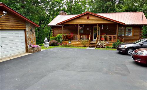 Photo of 1334 Paradise Lane, Dandridge, TN 37725 (MLS # 1169023)