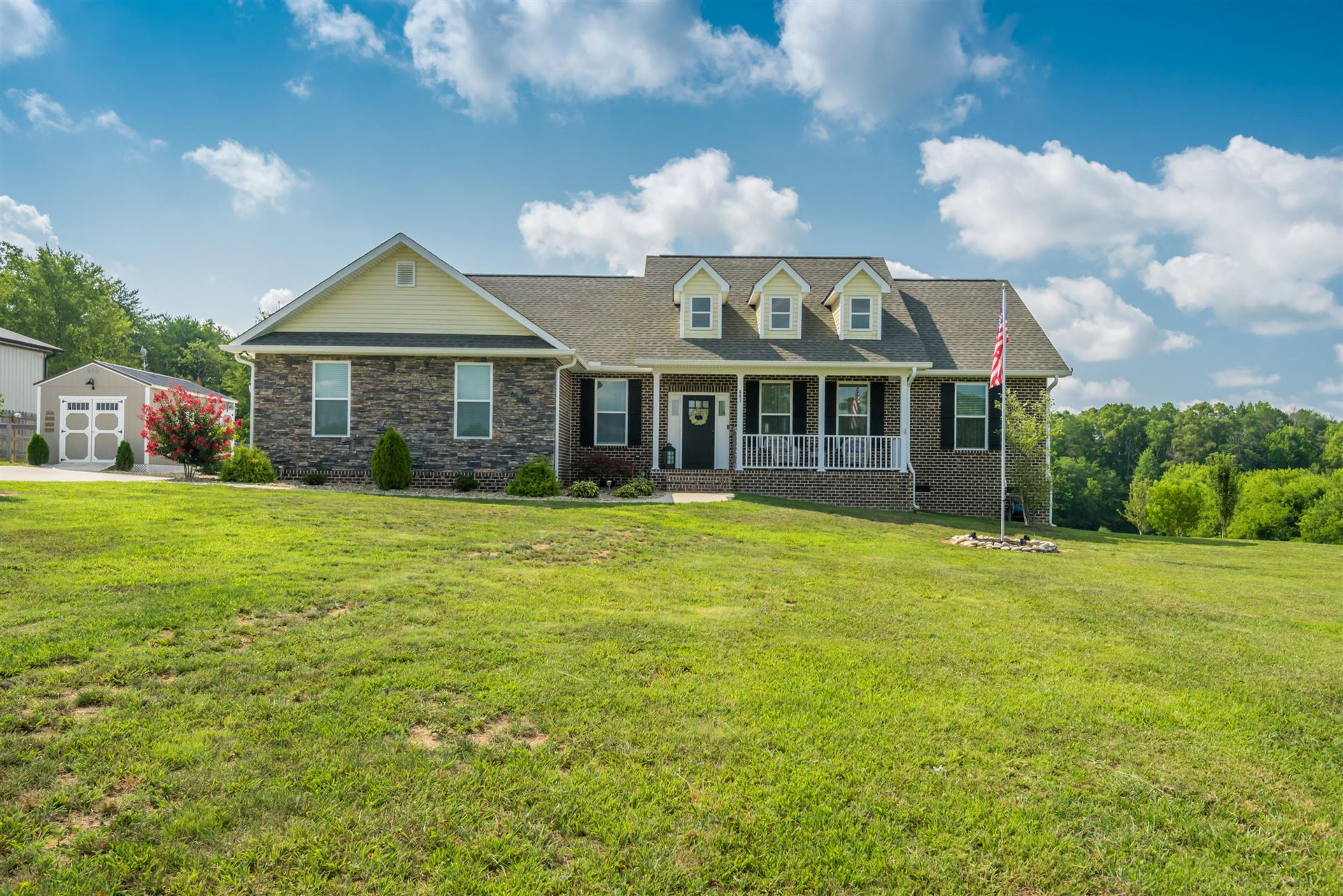Photo of 641 Clover Hill Rd, Maryville, TN 37801 (MLS # 1162023)
