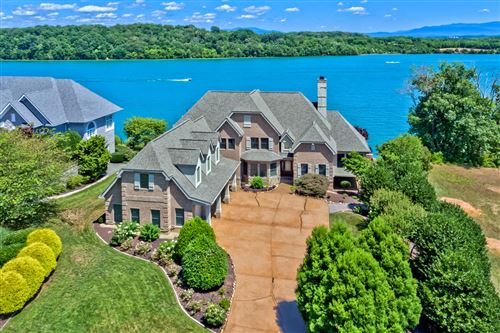 Photo of 209 Rock Point Drive, Vonore, TN 37885 (MLS # 1122024)