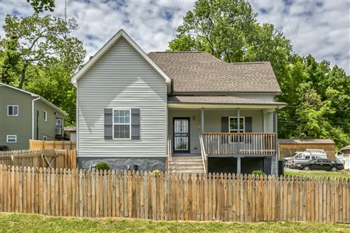 Photo of 429 Hiawassee Ave, Knoxville, TN 37917 (MLS # 1153024)