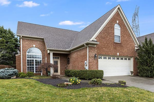 Photo of 8625 Carter Grove Way, Knoxville, TN 37923 (MLS # 1108026)